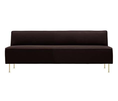 Sofa Line by Modern Line Sofa Lounge Sofas From Gubi Architonic
