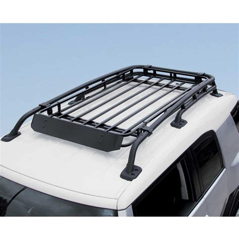 Wilderness Roof Rack wilderness racks fj adventure roof rack xl 55610 732