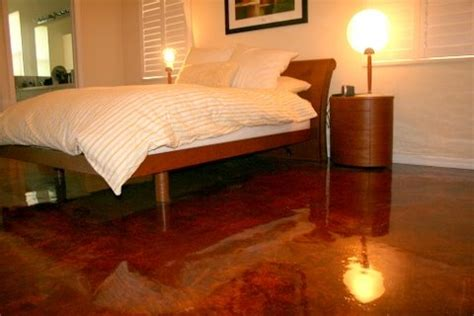 stained concrete bedroom acid stained concrete bedroom floor acid stained cement