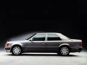 mercedes e class w124 photos photogallery with 25