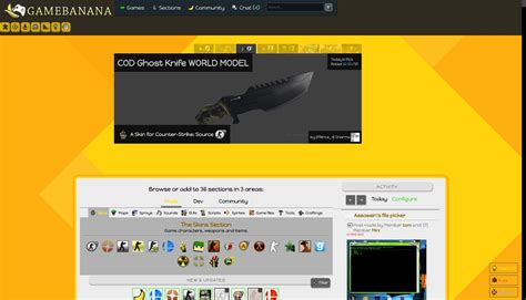so neat a whole website that shows how to make kids play fresh flat banana uberstyle gamebanana works in progress