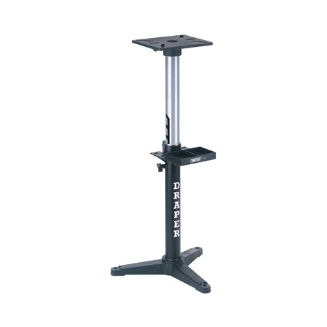 bench grinder stand draper 69356 adjustable bench grinder stand ebay