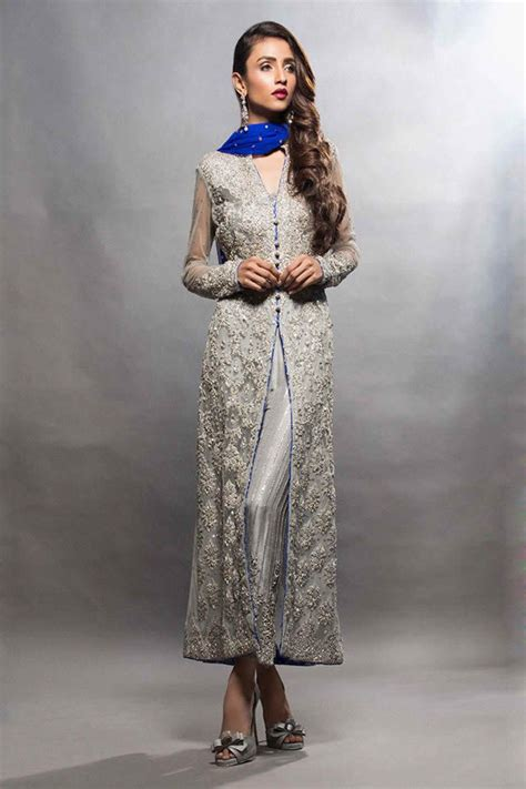 India Hijau By Zainab Collection zainab chottani formal dresses collection 2016 formal