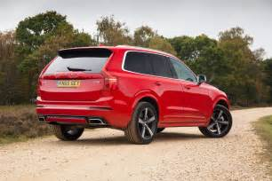 Volvo R Design Volvo Xc 90 R Design Available On T8 Phev Version