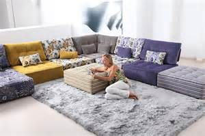Modular sofas fama interior design architecture and furniture decor