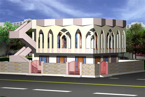 masjid grill design masjid at guntur gharexpert