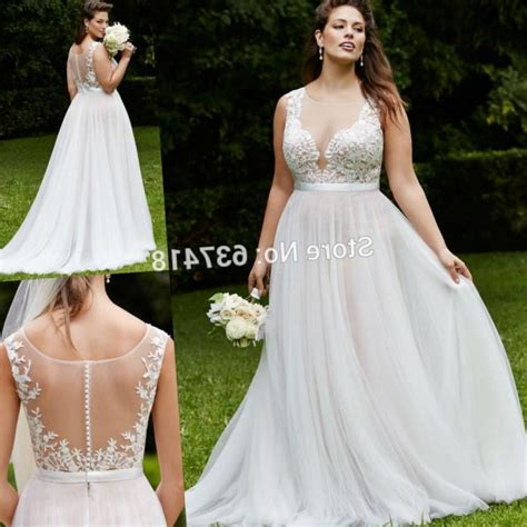 Cheap Plus Size Wedding Dresses by Cheap Plus Size Wedding Dresses Pluslook Eu Collection