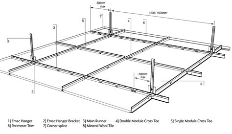 Drop Ceiling Detail Dwg by Suspended Ceiling Detail Drawing Automotive News Mercedes