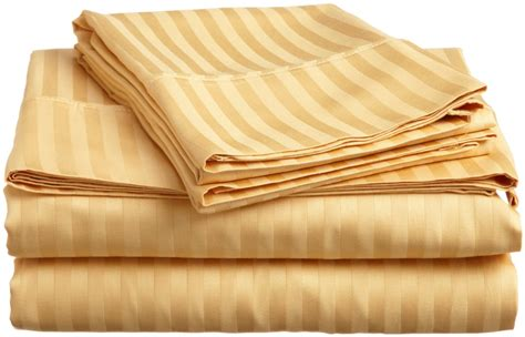what is the highest thread count egyptian cotton sheets luxury egyptian cotton 300 thread count stripe queen