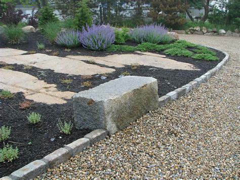 Landscape Edging Blocks Edging Design Ideas Garden Edging Blocks Images