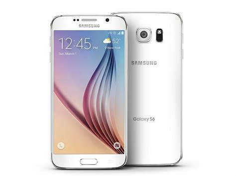 0 samsung s6 new samsung galaxy s6 sm g920a 32gb at t unlocked white pearl android smartphone 887276108339 ebay