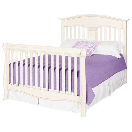Babi Italia Mayfair Crib Full Size Conversion Kit Bed Babi Italia Convertible Crib Bed Rails