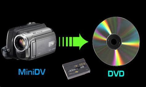 cassette minidv m 233 lophoto transfert audio vid 233 o