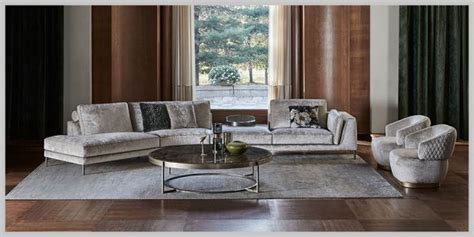 italian luxury furniture modern design  opera contemporary