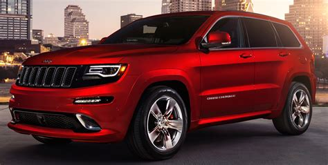 jeep red 2016 2016 jeep grand cherokee red 200 interior and exterior