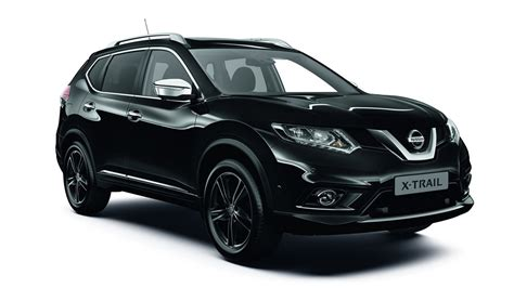nissan new 7 seater car new crossover x trail 7 seater cars crossover nissan