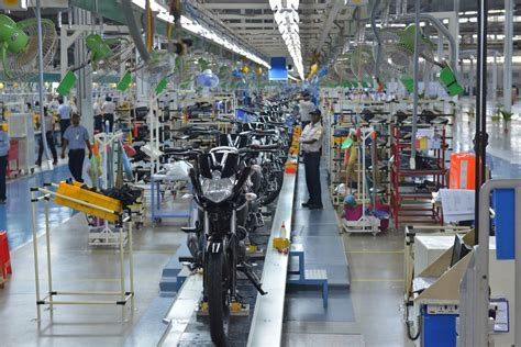 Toyota Company In Chennai Yamaha India Inaugurates New Production Facility In Chennai