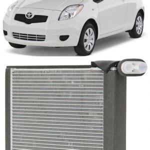 Evaporator Toyota Altis Denso Original evaporator toyota yaris denso toko sparepart ac mobil bergaransi 081703245655