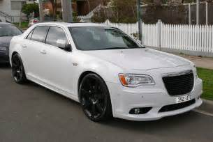 Dodge 300s Chrysler 300 Carsinamerica