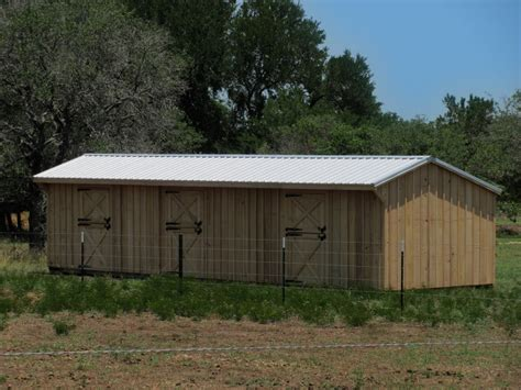 run with metal roofing add metal roof siding to your barn deer creek structures