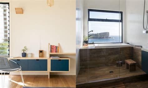ide arsitektur rumah pantai  ramah lingkungan