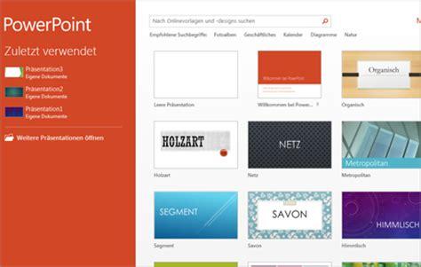Neuerungen In Powerpoint 2013 Powerpoint Design For Powerpoint 2013