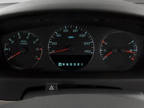 electronic stability control 2003 lexus lx instrument cluster image 2008 chevrolet impala 4 door sedan 3 5l lt instrument cluster size 1024 x 768 type