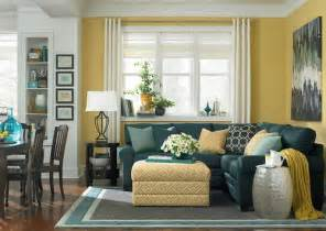 Small L Tables For Living Room L Shaped Living Room And Dining Room Decorating Ideas