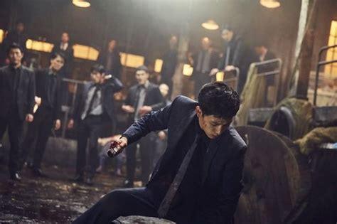 video film laga korea 15 film action korea terbaru di tahun 2017 yang perlu
