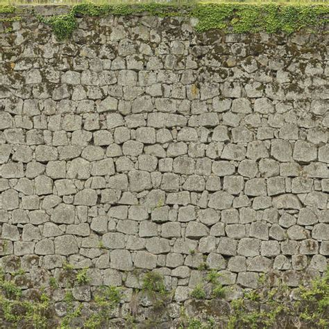 brickjapanese0025 free background texture castle wall old medieval japanese brick stones