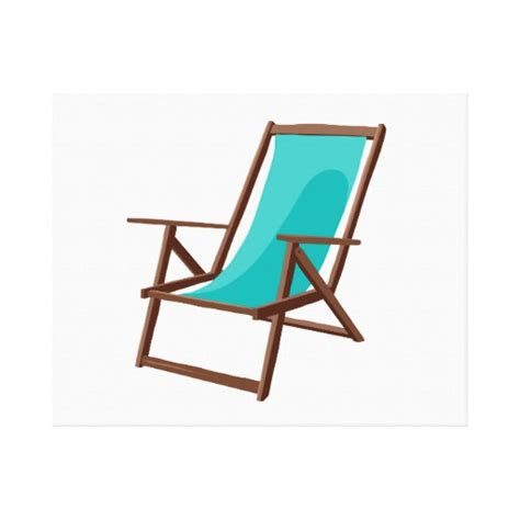 Canvas Material For Chairs by Teal Fabric Chair Png Canvas Print Zazzle