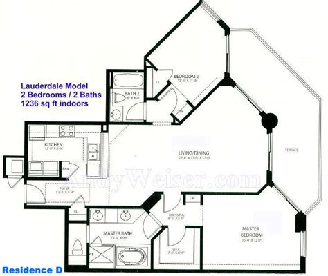 sole fort lauderdale floor plans sole fort lauderdale floor plans meze blog
