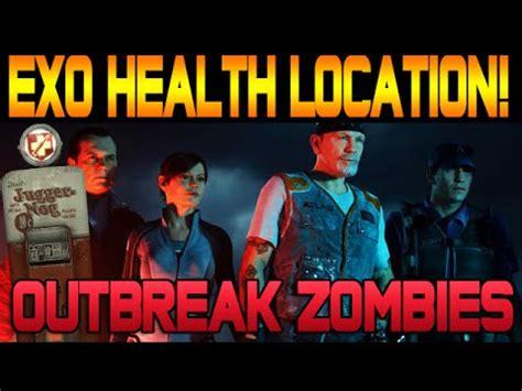 zombie outbreak tutorial call of duty advanced warfare havoc dlc exo zombies