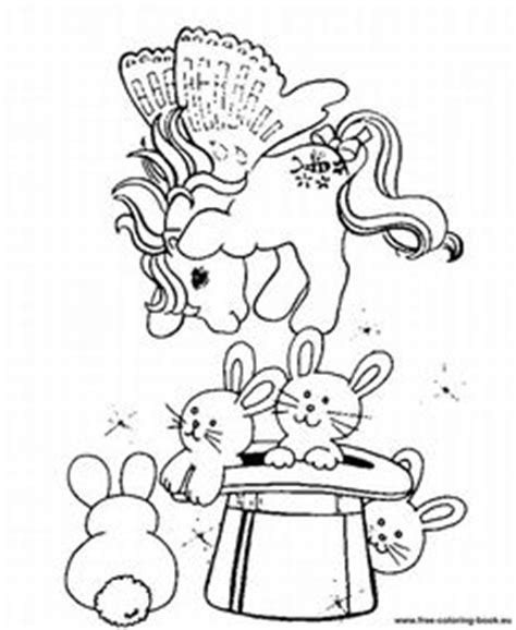 vintage my little pony coloring pages 1000 images about coloring pages on pinterest my little