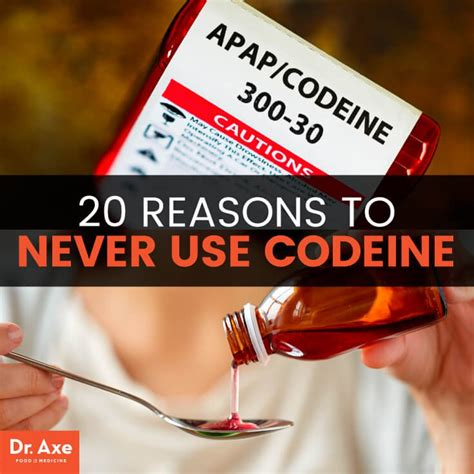 How To Detox From Codeine At Home by Is Codeine A Narcotic 20 Reasons To Never Use Cough Syrup