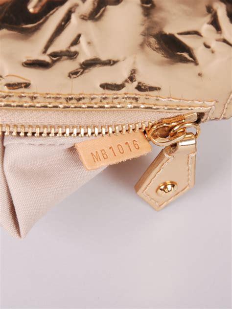 Be Honest Do You Or The Lv Miroir by Louis Vuitton Papillon 26 Miroir Gold Luxury Bags