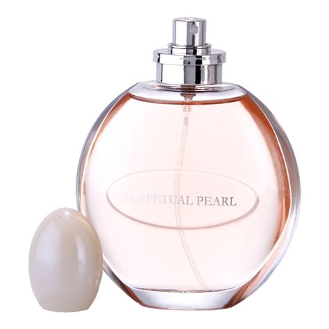 Original Parfum Jeanne Arthes Perpetual Pearl 100 Ml Edp jeanne arthes perpetual pearl eau de parfum for 100 ml notino co uk