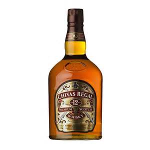 chivas regal 12 chivas regal 12 years scotch 1l