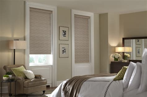 bedroom blackout window coverings room darkening shades woven wood blackout shades chicago