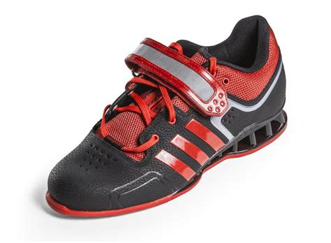 weightlifting sneakers adidas adipower weightlifting shoes black light