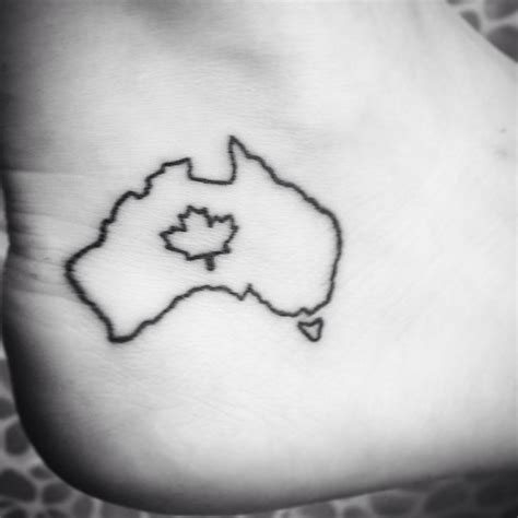 australia tattoo designs the 25 best australian ideas on