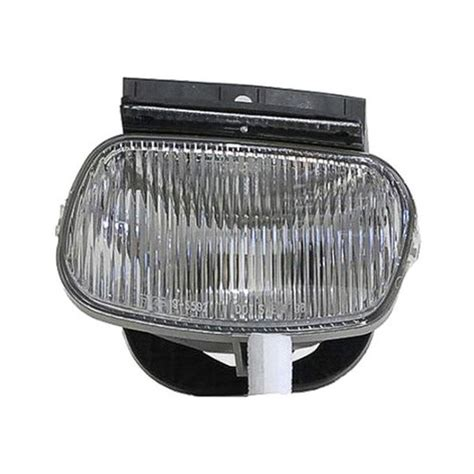 1999 ford ranger light replace 174 ford ranger with factory installed fog lights