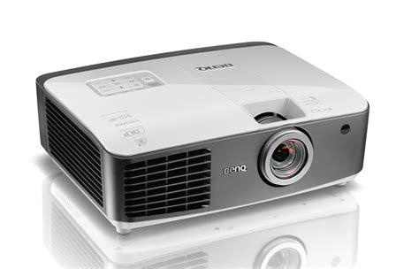Proyektor Benq W1400 benq w1400 hd 3d projector