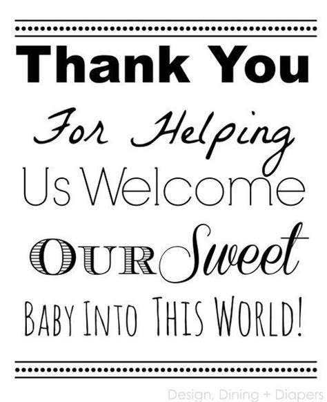 thank you letter to doctor after delivery gift idea and free printable the 36th avenue
