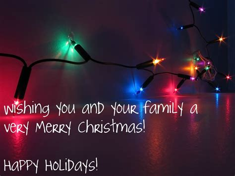 wishing  happy holidays quotes quotesgram