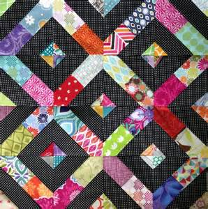 Scrap Quilt Patterns Scrap Medley Paper By Julie Hirt Quilting Pattern