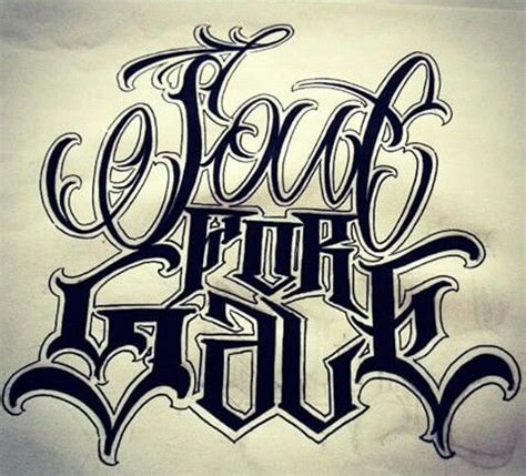 alphabet tattoo artist 1000 images about lettering on pinterest chicano