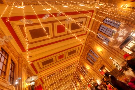 Inside Decor And Design Kansas City by Union Station S Christmas Decor Photoblog