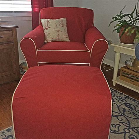 slipcovers for club chairs and ottomans club chairs and ottoman slipcovers sweet pea s