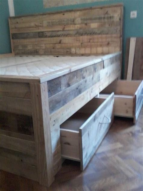 build your own bed frame plans build your own bed frame with drawers woodworking